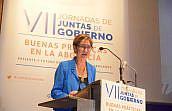 La Abogacía rechaza ante Catalá el Plan del CGPJ sobre cláusulas suelo