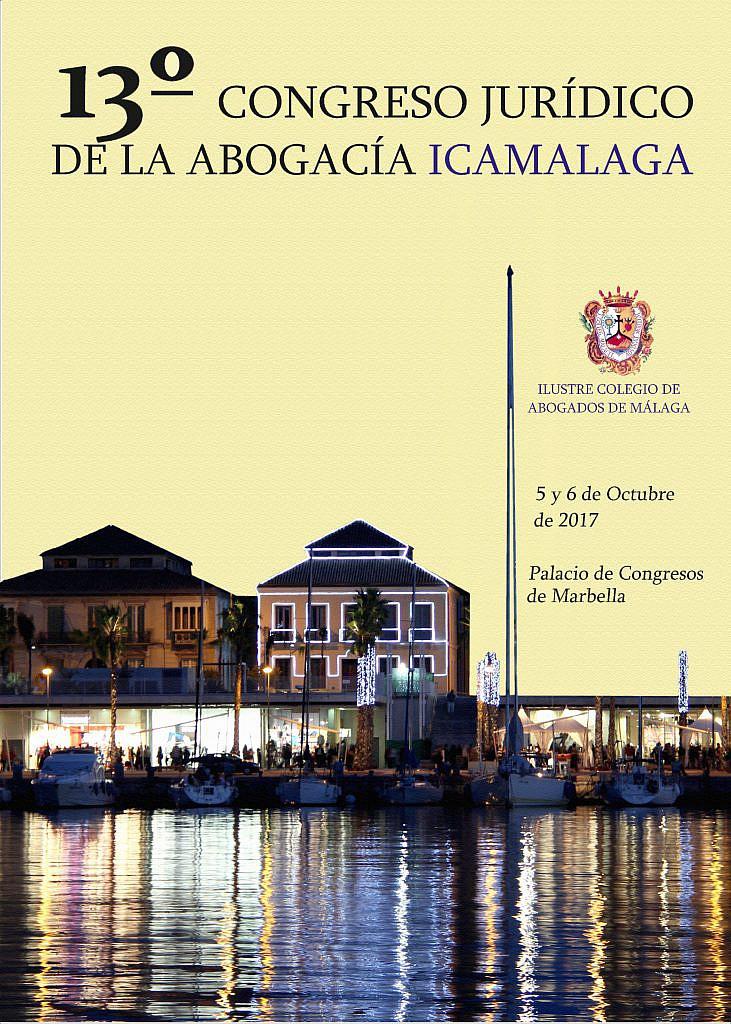 CARTEL CONGRESO Marbella 2017