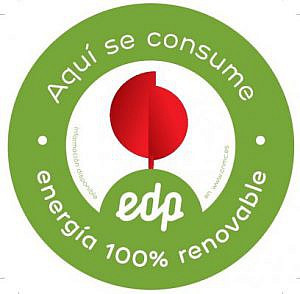 Energia renovable Colegio de Oviedo