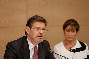 INAUGURACION JORNADA PROTECCION DE DATOS Y ABOGACÍA (1)