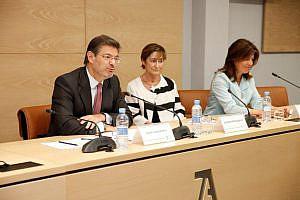 INAUGURACION JORNADA PROTECCION DE DATOS Y ABOGACÍA (4)