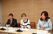 Victoria Ortega destaca los nuevos retos y oportunidades que para los abogados tiene la protección de datos