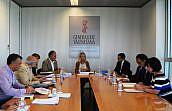 El CVCA entra a formar parte del Consejo Asesor de Justicia Gratuita de la Comunidad Valenciana