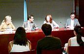 El Colegio de Abogados de Pontevedra inaugura su Máster en Avogacía