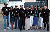 El Colegio de Abogados de Málaga participa en la sexta edición de 'Fuertes y Hermosas' contra la violencia machista