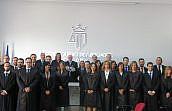 El colegio de Ciudad Real Celebra los actos de su patrona