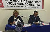 La Abogacía Española participa en Bolivia en el Curso sobre Violencia de Género y Violencia Doméstica