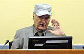 El TPIY condena a cadena perpetua a Ratko Mladic por el genocidio de Srebrenica