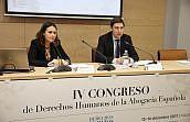 """Presentada la Guía """"Enfoque de Género en la Actuación Letrada"""" en el Congreso de DDHH de la Abogacía"""