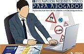 Los abogados ya tramitan por vía telemática las reclamaciones de sus clientes por accidentes de tráfico