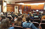 El Colegio de Abogados de A Coruña celebra un Taller de Mediación Junior
