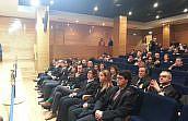 Toma posesión la nueva Junta Directiva de la Agrupación de Abogados Jóvenes del ICA Oviedo