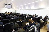 Una treintena de colegiados se examina en Granada para acceder al servicio de JG