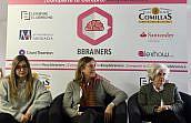 """La Jornada Bbrainers impulsa compartir """"cerebros"""" como vía de innovación en el sector legal"""