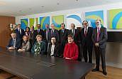 Constituido el Jurado de la XXIV edición del Premio Pelayo para Juristas de Reconocido Prestigio