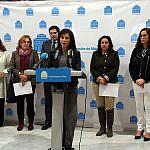 Día Mujer Málaga 2018