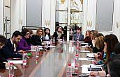 La explotación laboral centra la séptima reunión de la mesa de trabajo sobre Trata de Seres Humanos