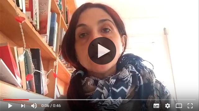 Vídeo Elena Maleno