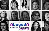 La sede de la Abogacía acoge la presentación del ebook 'Abogada, el papel de la mujer en la Justicia'