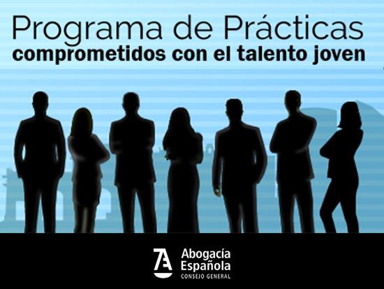 Programa prácticas