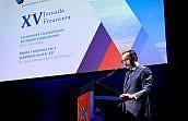 El presidente de la Mutualidad de la Abogacía llama al consenso para encontrar solución a las pensiones