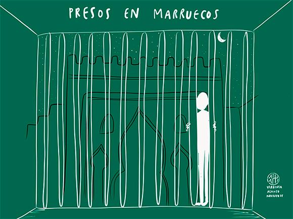 Españoles presos en Marruecos necesitan nuestra ayuda