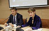 Catalá anuncia en el Pleno de la Abogacía un incremento del 30% de los honorarios de los letrados del Turno de Oficio
