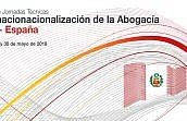 ICEX y Abogacía Española analizan las oportunidades que ofrece el mercado legal en Perú