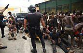 El Consejo de Europa advierte a España contra las expulsiones colectivas en Ceuta y Melilla