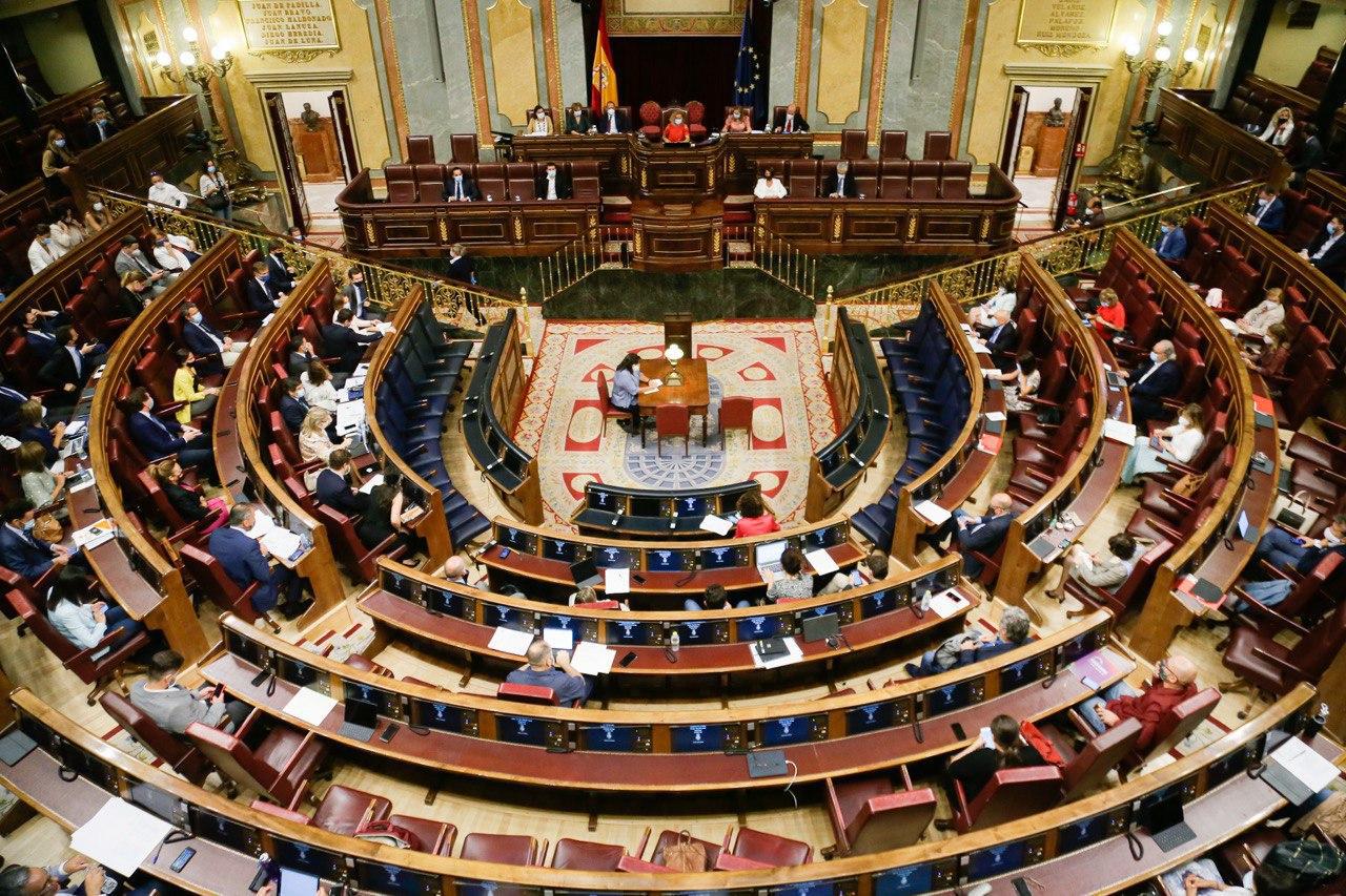El Congreso aprueba la supresión de la cita previa para el acceso de profesionales a los juzgados