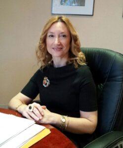 """Marga Cerro: """"Las coacciones seguirán existiendo, será fundamental el asesoramiento legal permanente"""""""