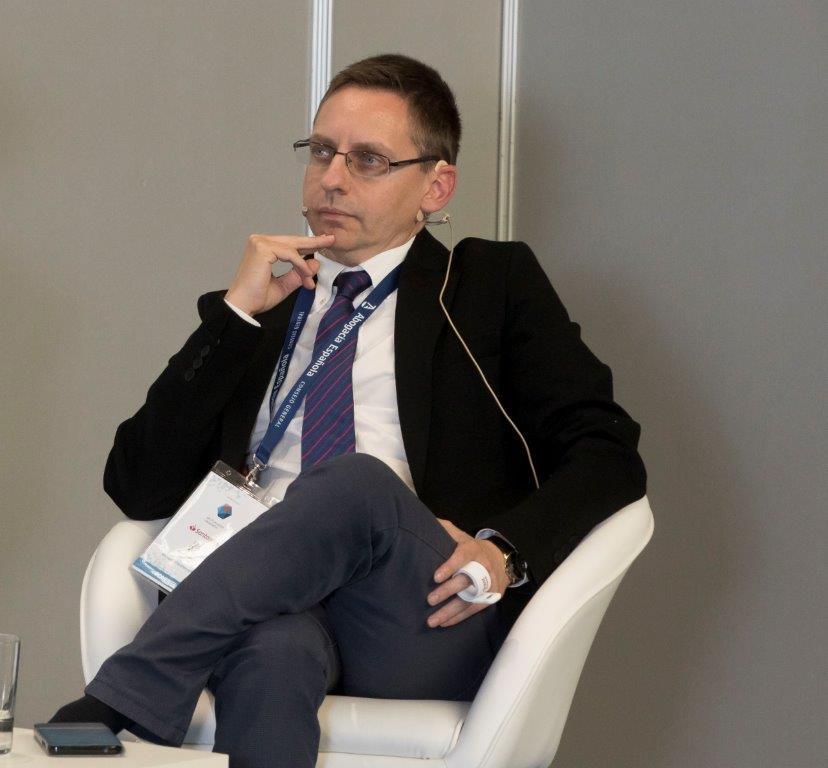 La transformación digital, única posibilidad de garantizar la continuidad de los bufetes en un mercado muy competitivo