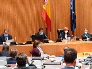 Juzgados y tribunales han celebrado hasta hoy más de 68.000 actuaciones judiciales a través de videoconferencia