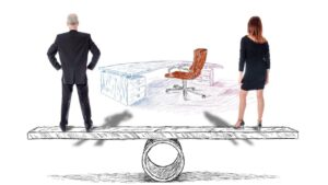 Objetivo: la igualdad real (y salarial) en las empresas